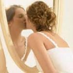La Mujer en el Espejo